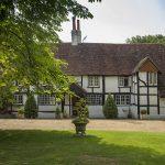 Cowshot Manor